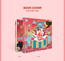 Load image into Gallery viewer, Rocket Punch - (2nd Album) Red Punch-Albums-Corea Box-Corea Box
