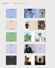 Load image into Gallery viewer, Seventeen 3rd Album An Ode (Random)-Albums-Corea Box-Corea Box