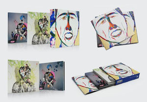 Shinee 3rd album (2 en 1) 'MISCONCEPTION OF US'-Albums-Corea Box-Corea Box