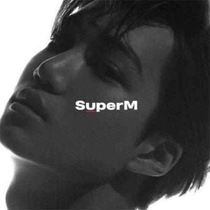 SuperM 1st Album-Albums-Corea Box-Random Version-Corea Box