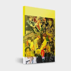THE BOYZ - DREAMLIKE-Albums-Corea Box-DIY Ver.-Corea Box