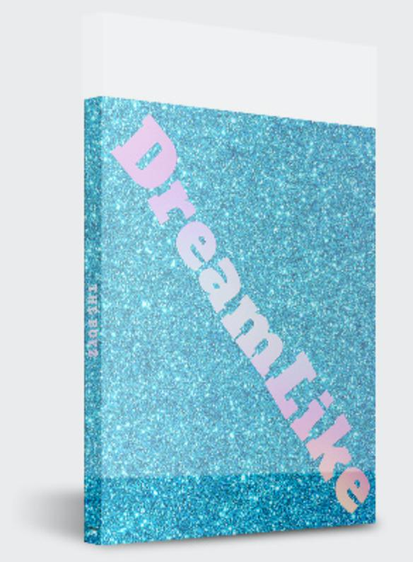 THE BOYZ - DREAMLIKE-Albums-Corea Box-Dreamlike Ver.-Corea Box