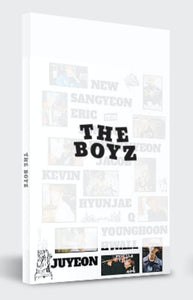 THE BOYZ - DREAMLIKE-Albums-Corea Box-Day Ver.-Corea Box