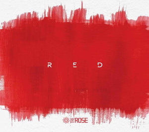 THE ROSE: RED-Albums-Corea Box-Corea Box