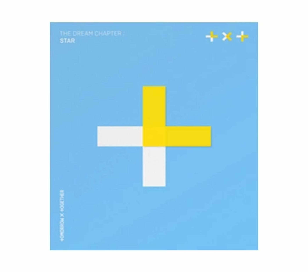 TOMORROW X TOGETHER - STAR-Albums-Corea Box-Corea Box