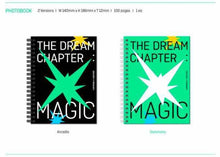 Cargar imagen en el visor de la galería, TXT(Tomorrow by Together) - The Dream Chapter: MAGIC [Versión Random]-Albums-Corea Box-Corea Box