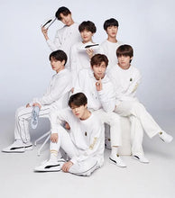 Load image into Gallery viewer, Zapatillas BTS X PUMA Basket Patent OFICIALES (nuevas tallas)-Merch-Corea Box-Corea Box