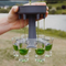 6 Shot Glass Dispenser And Holder[FREE SHIPPING]