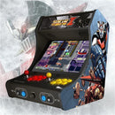 Christmas Hot-Sale 49% OFF-Bartop 1 Joueur - Arcademy1
