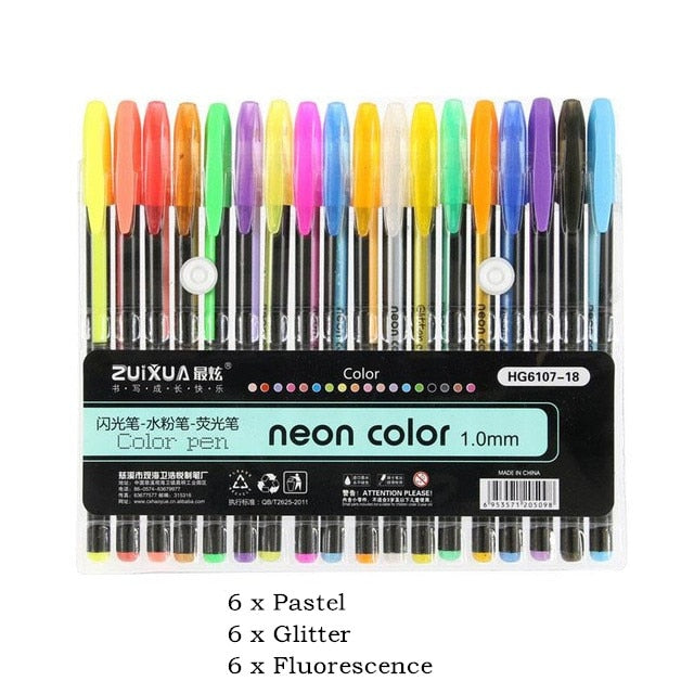 Double Line Outline Pen【50%OFF TODAY!!!】