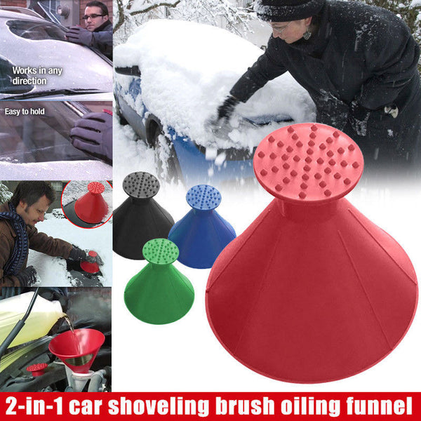 Magical Car Ice Scraper[FREE SHIPPING]