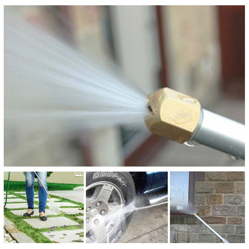 2-in-1 High Pressure Power Washer|FREE SHIPPING ⭐️⭐️⭐️⭐️⭐️