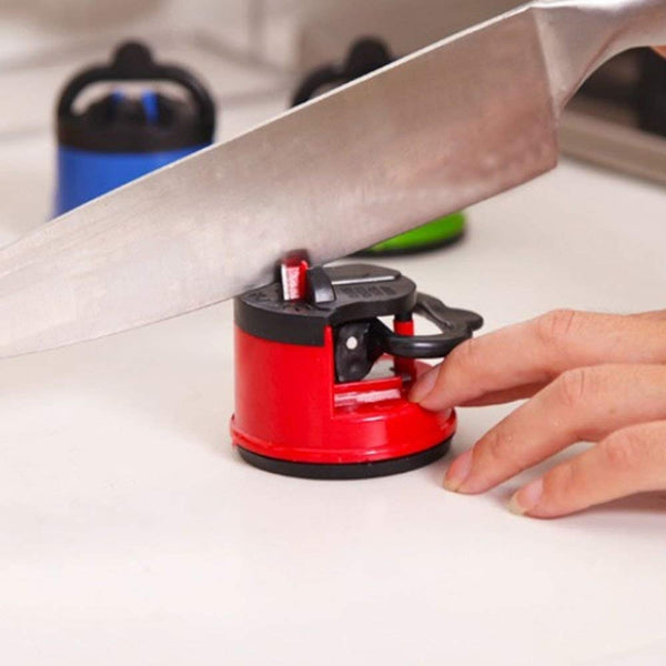 Suction Blade Sharpener(FREE SHIPPING)
