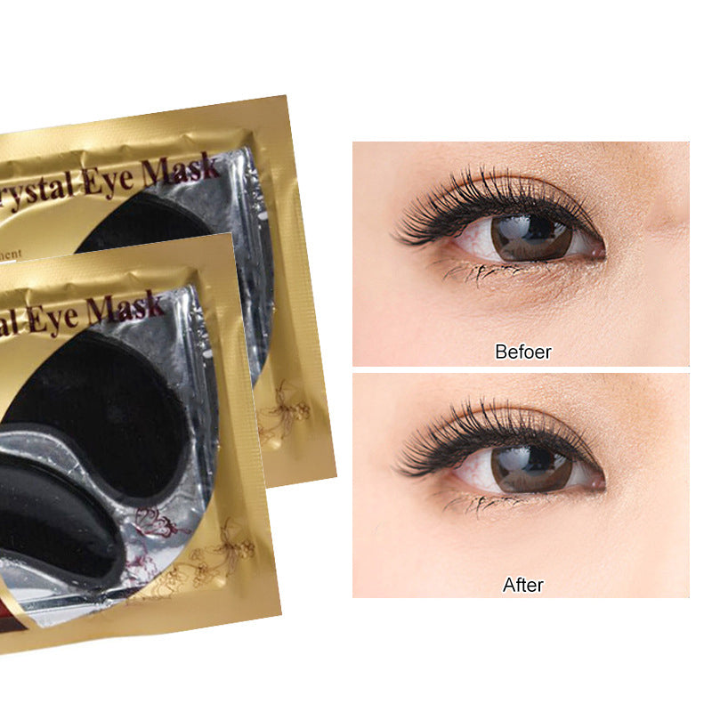 Anti-Aging Energy Essence Eye Stickers[FREE SHIPPING]