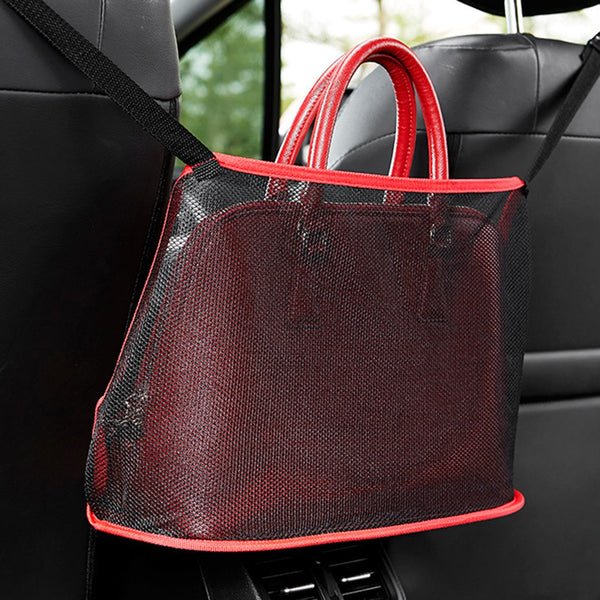 Car Net Pocket Handbag Holder[FREE SHIPPING]