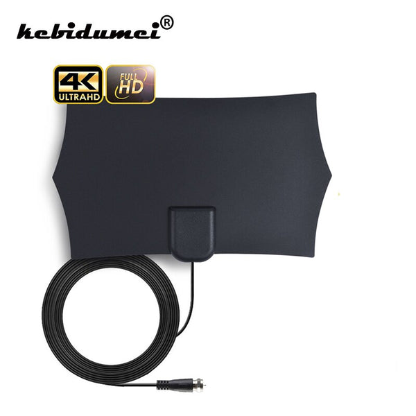 HDTV Cable Antenna 4K [FREE SHIPPING]