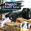 Electric MIni Chainsaw[FREE SHIPPING]