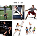 Full Body Resistance Trainer