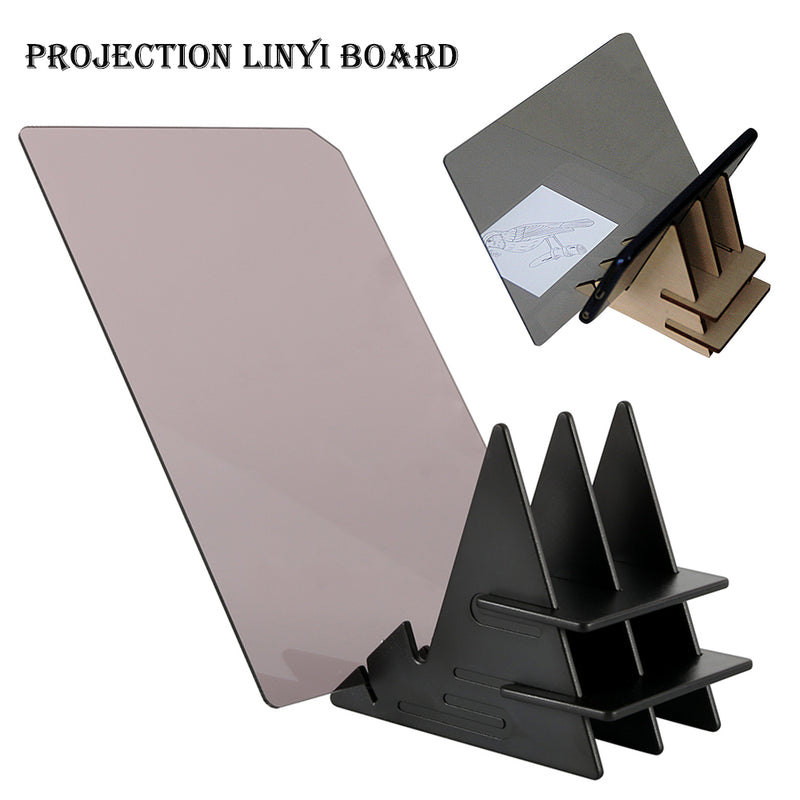 Optical Imaging Drawing Board