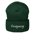 Load image into Gallery viewer, Foreignary Beanie