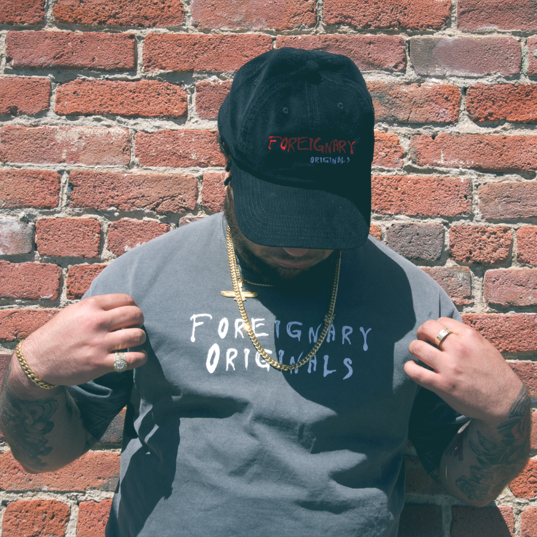 Foreignary Originals Tee