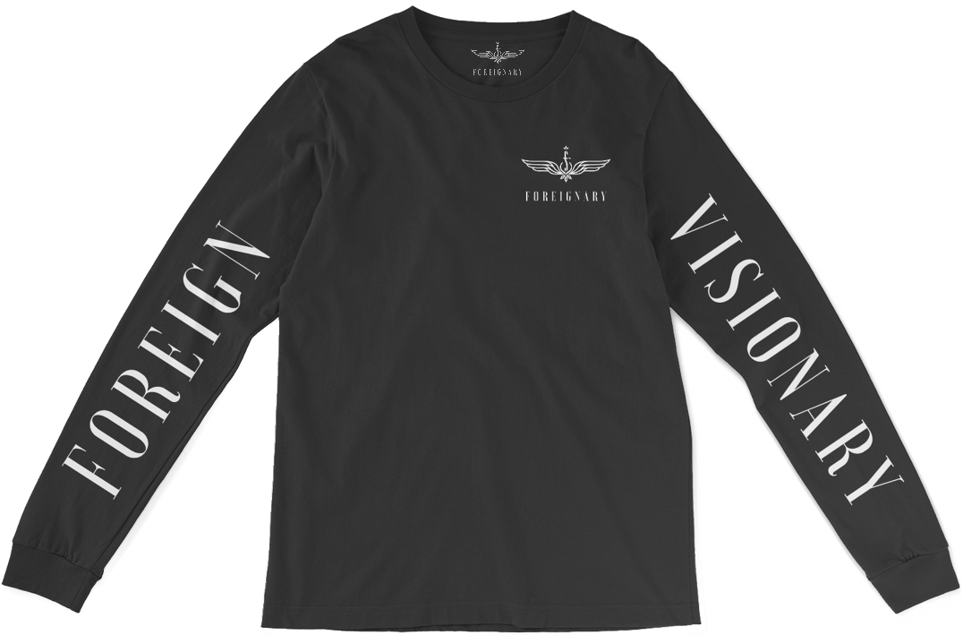 Foreign Visionary Long Sleeve
