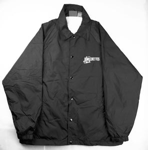 WIND AND RAIN JACKET