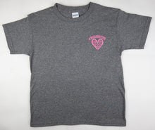 Load image into Gallery viewer, Trout Heart tee
