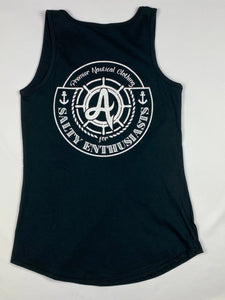 Salty Enthusiast Tank Top