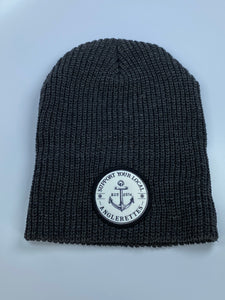 New!! Support your Local Anglerettes Gray Beanie