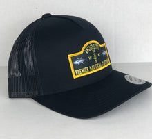 Load image into Gallery viewer, Yellowfin Patch Round Bill Hat