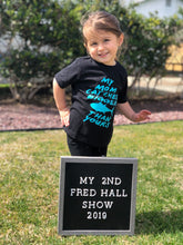 Load image into Gallery viewer, Mom Catches Bigger Fish T-Shirt