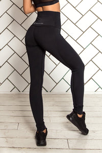 Buy Anti-Cellulite Compression Leggings with Lifting effect online
