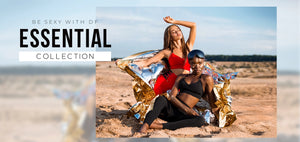 Essential Activewear Collection Designed for Fitness Australia