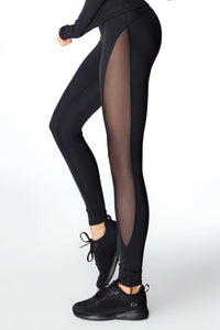Leggings Basic Black