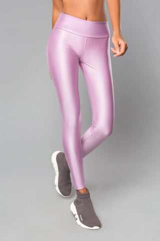 Leggings Glossy Quartz Designed for Fitness Australia