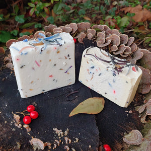 Snow Trail | Artisan Soap