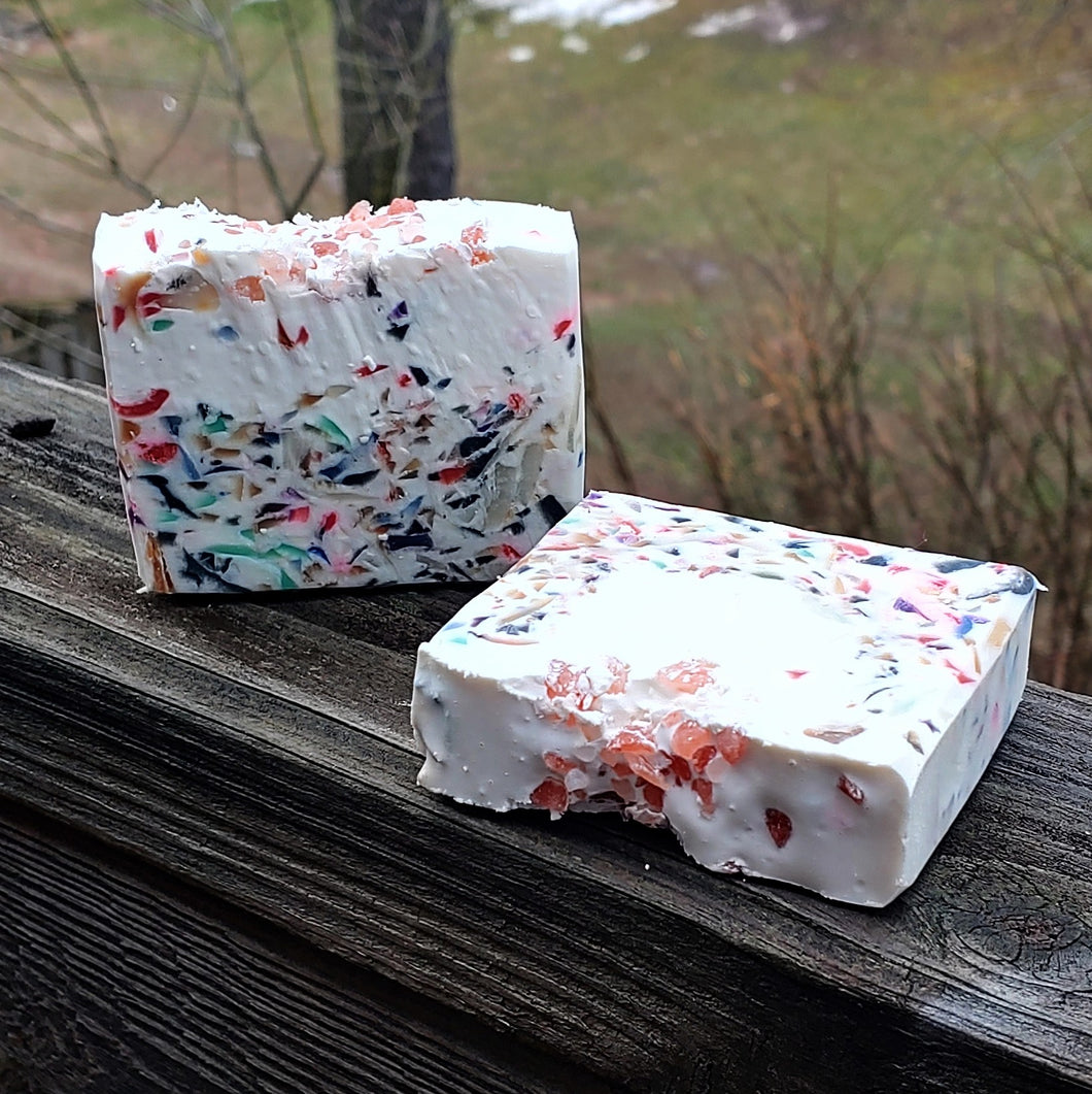 From the Ashes | Artisan Soap