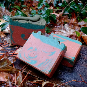 Pumpkinhead | Vegan Artisan Soap