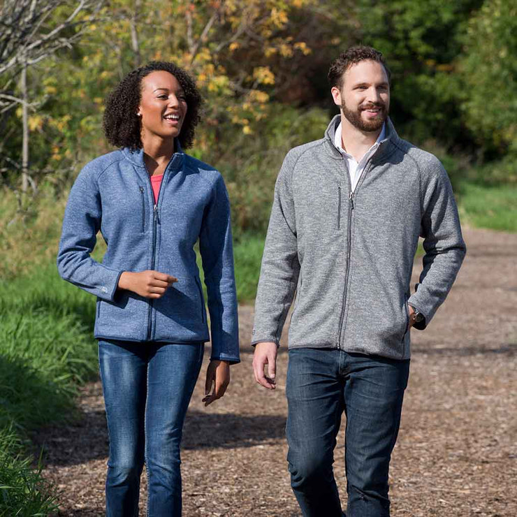 Women's Midtown Fleece Full Zip