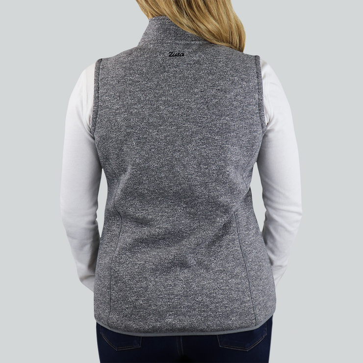 Women's Midtown Fleece Vest
