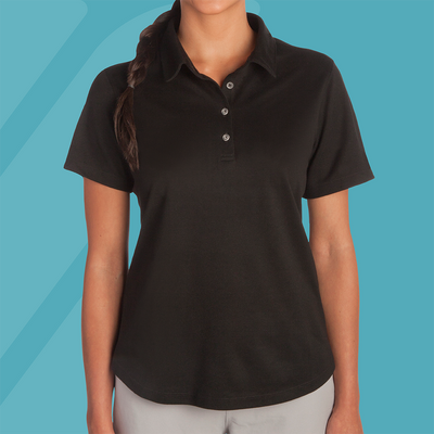 Women's Everyday Pique Polo