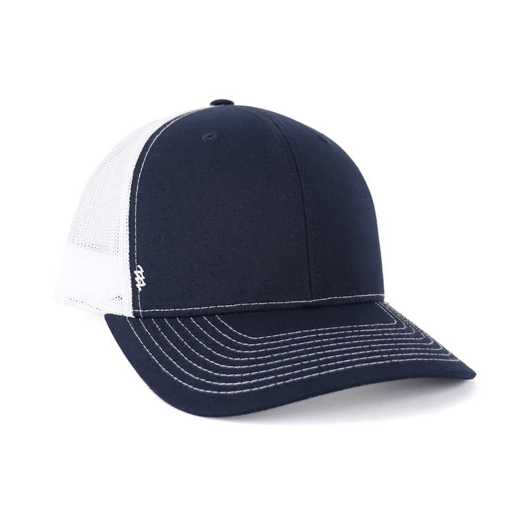 Open Road Trucker Cap