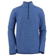 Men's Chilly Fleece Quarter Zip