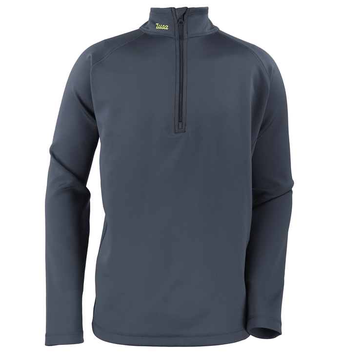 Men's Influencer Quarter Zip