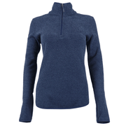 Women's Chilly Fleece Quarter Zip
