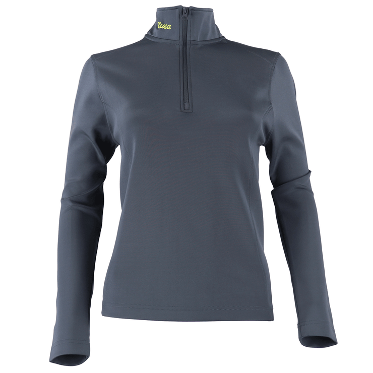 Women's Influencer Quarter Zip