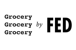 The Grocery Store by Fed