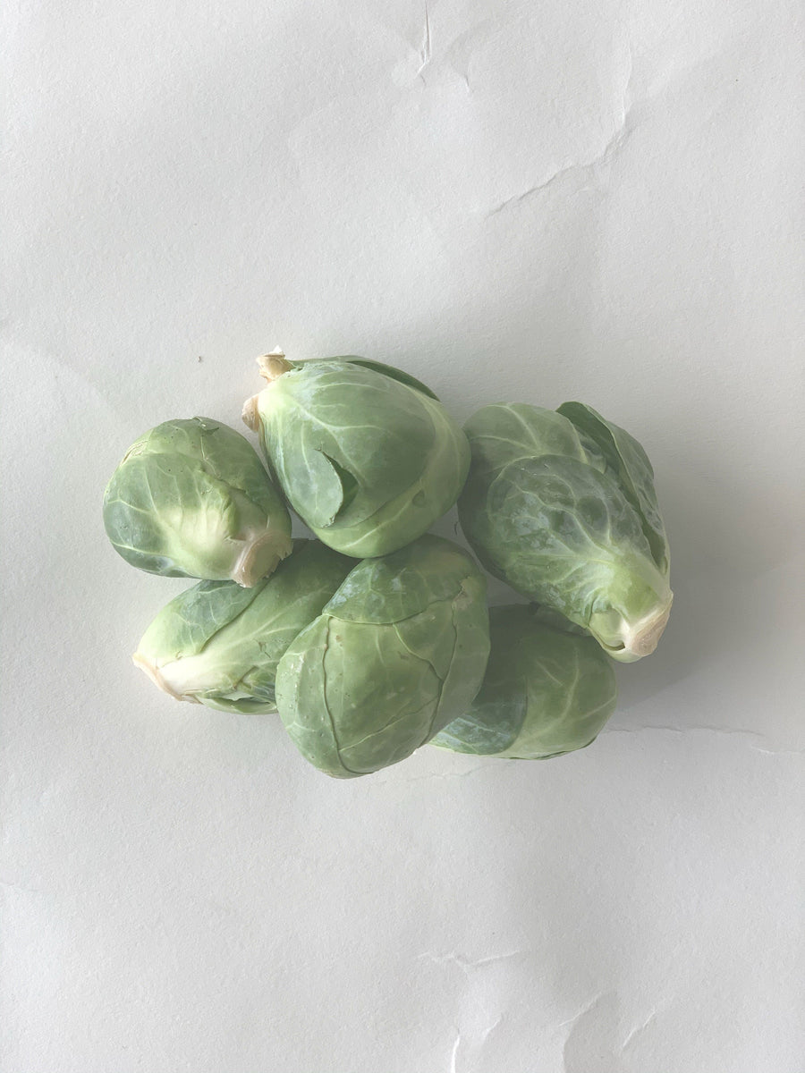 Brussels Sprouts - 1 lb Produce The Grocery Store by Fed