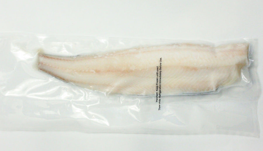 Ocean Wise Sable Fish Fillet (frozen) - approx 1lb Protein Fresh Line